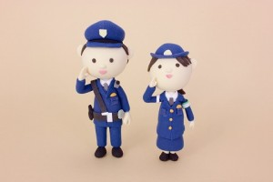 Ac police