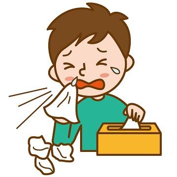 腸内環境を改善したら…花粉症が軽くなった!って本当?