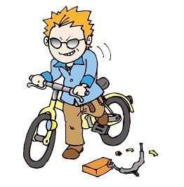 自転車の防犯登録は義務なの!?こんな場合どうする?