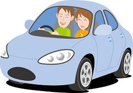 他人の車を運転中に交通事故!?保険の補償はどうする?