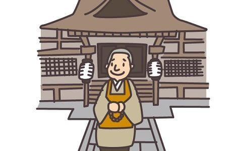 お寺で御朱印をいただく際のマナー!知っておきたいルールとは?