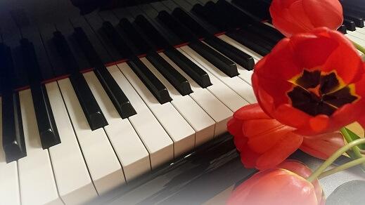 電子ピアノを処分したい!費用をかけずに安くする方法は?