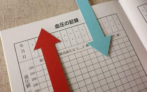 血圧を下げる方法!食事の見直しと減量で正常値をキープ!