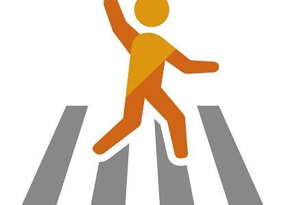 横断歩道の歩行者を無視した通過!は交通指導取締が強化される!?