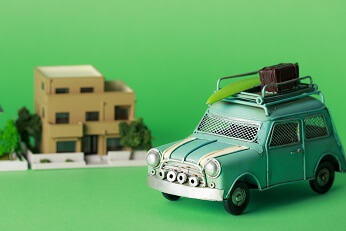引っ越したときは車の保険も住所変更!忘れてはいけない2つの場合とは?